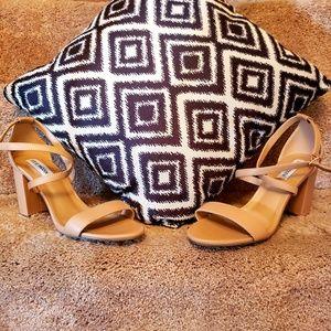 Steve Madden Carsson block heels